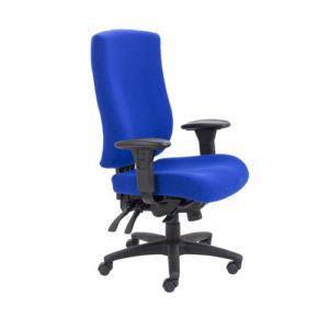 Marathon Heavy Duty Fabric Chair