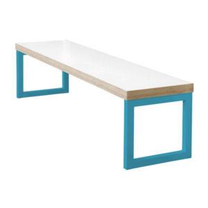 Axim Bench Seat