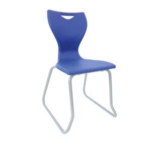 EN Skid base Chair