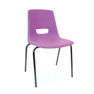 KM P3 Classroom Chair