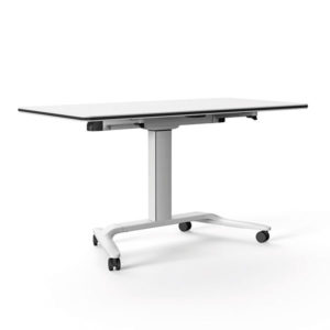 Talent Height Adjustable Flip-Top