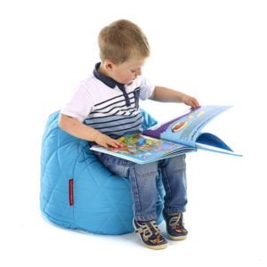 Toddler beanbags x 5