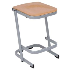 Form Traditional Classroom Stool