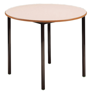 MDF Circular Tables