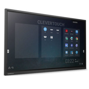 Clevertouch AV Screens