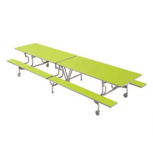 Folding Bench Seating