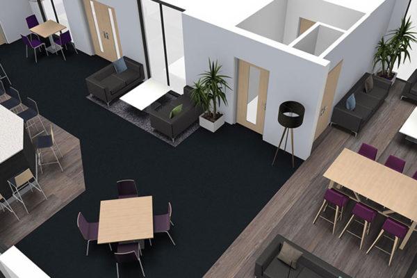 school classroom design