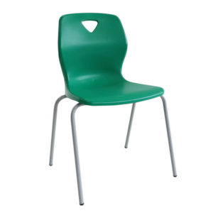 KM P7 Classroom Stacking Chair