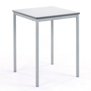MDF Square Table 600 x 600