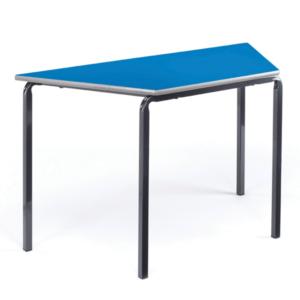 PU Trapezoidal Table 1100 x 550