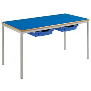 School Tray Table MDF