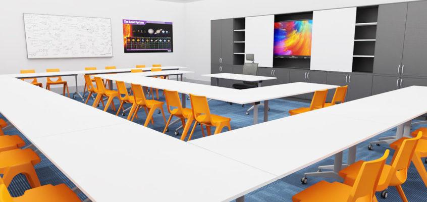 How To Create An Agile Classroom
