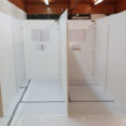 MPS Covid Testing Booths