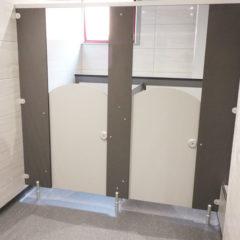 Pleasant Street Primary toilet refurbishment