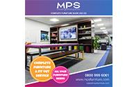 Complete Furniture Brochure (UK nationwide)