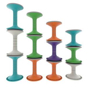 active balance stool