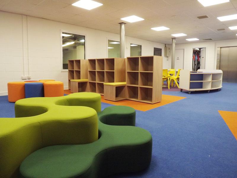 Mab Lane Primary